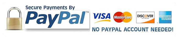 Paypal Banner